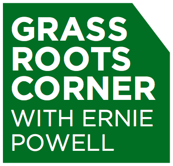 *Special* Ernie Powell's Grassroots Corner