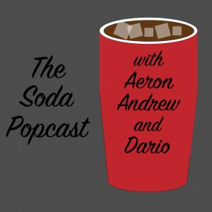 The Soda Popcast