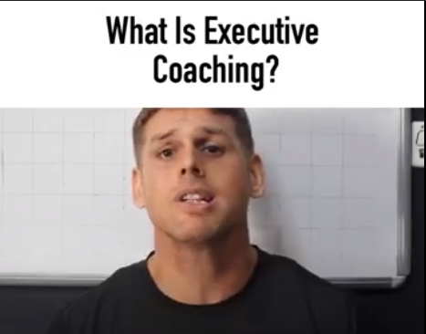 Artwork for What Is Executive Coaching? Business | Executive Coach