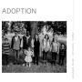 Artwork for S9E3 - Adoption | Michelle Junior