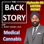 Artwork for Breaking the Stigma: Understanding Medical Marijuana