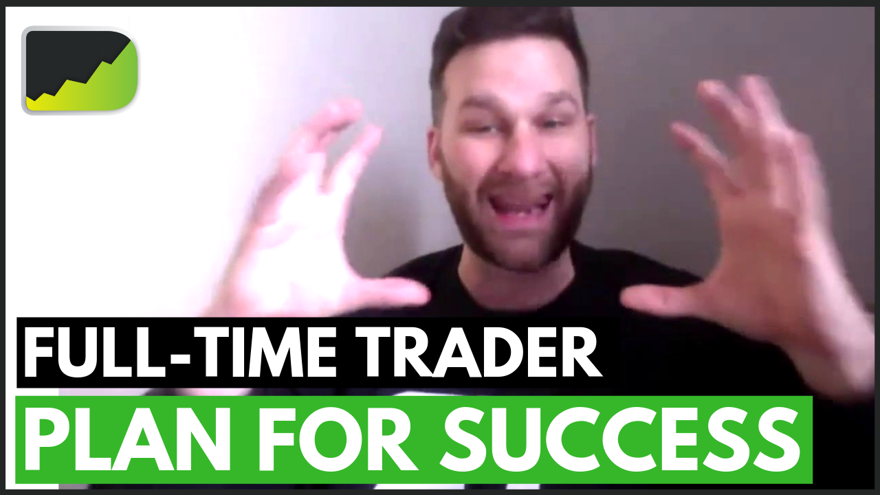Plan Your Trading Success In 2019 ft. Jerremy Newsome