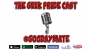 Artwork for The Geek Pride Cast #Goodaymate