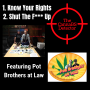 Artwork for 1. Know Your Rights 2. Shut the F*** Up