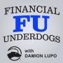 Artwork for Friends who will kill you + Financial Freedom Advisors? FU 102
