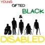 Artwork for Young Gifted Black & Disabled