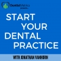 Artwork for How To Open A Dental Practice with Jayme Amos