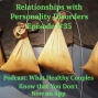 Artwork for Relationships with Personality Disorders