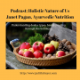 Artwork for Podcast: Holistic Nature of Us: Meet Janet Pagan