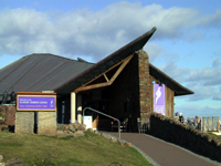January 2006 - Scottish Seabird Centre