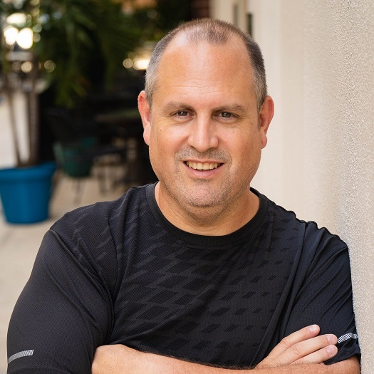 182 - He programmed his way to success: Tom interviews Troy Broussard
