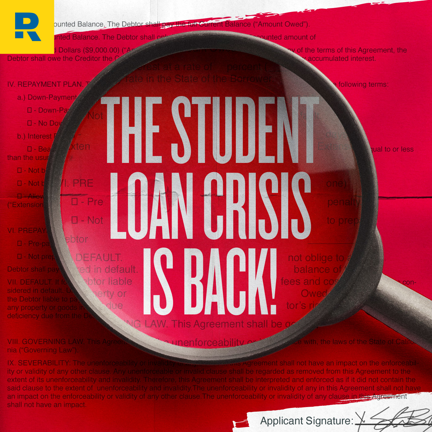 Student Loans Are Back—Is the Crisis Worse Than Ever?