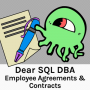 Artwork for Employee Agreements & Contracts for DBAs & Developers - Anti-Patterns
