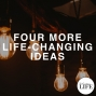 Artwork for 392 Four More Life-Changing Ideas