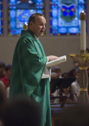 FBP 446 - Homily for Fr. George Wolf