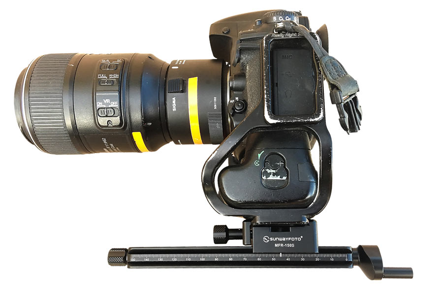 MFR-150S side