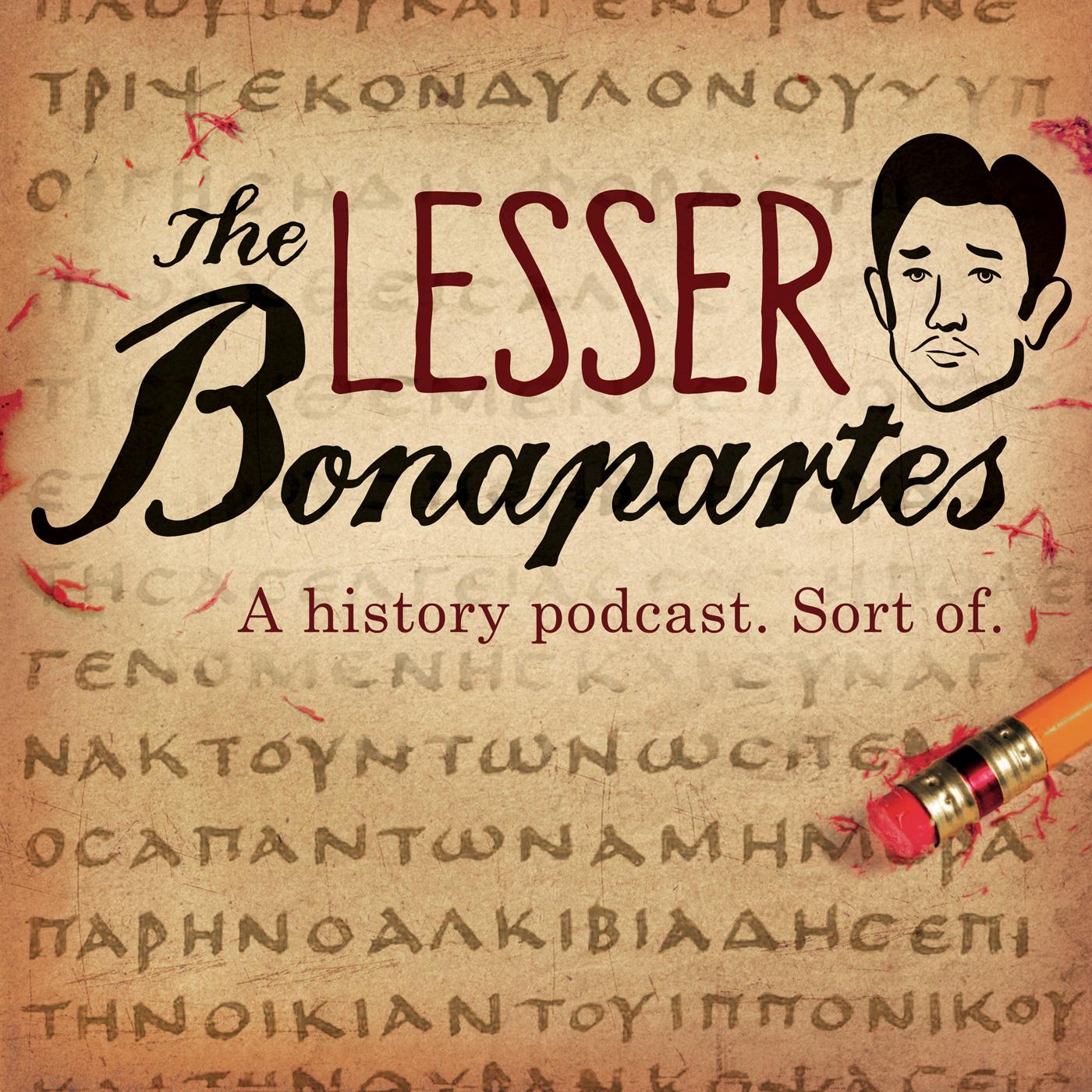 The Lesser Bonus-Partes - Dan-atio Memoraie
