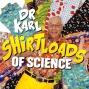 Artwork for Dr Lucie  & Dr Karl  at 15 million degrees (44)