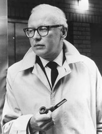 Episode #55 -- John D. MacDonald