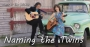 Artwork for Music in the Library: Naming the Twins