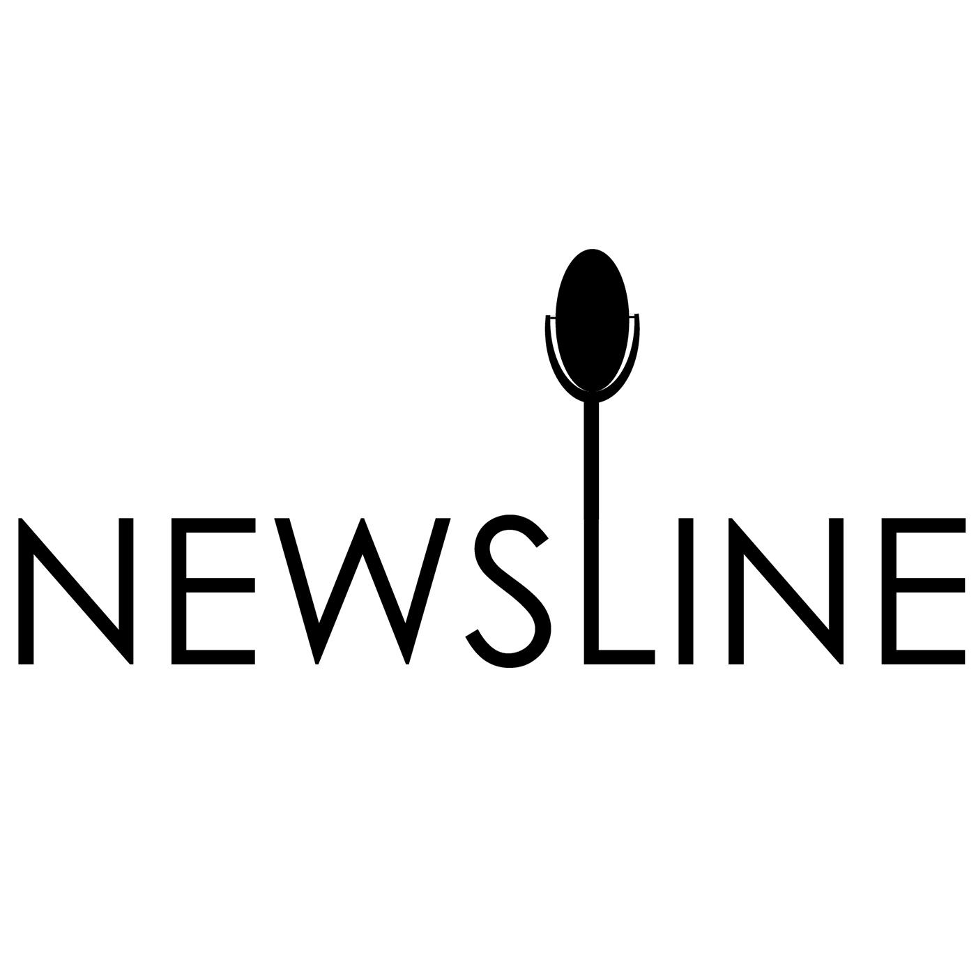 FFB Newsline podcast show art
