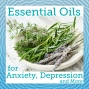 Artwork for S3 Ep 25: Using Essential Oils for Anxiety, Depression and More
