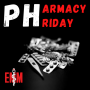 Artwork for Pharmacy Phriday #8: Atropine with Ketamine for Conscious Sedation of Pediatrics