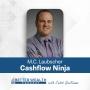 Artwork for M.C. Laubscher the Cashflow Ninja
