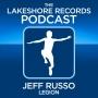 Artwork for The Lakeshore Records Podcast No 13 - Jeff Russo - Legion