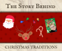 Artwork for Christmas Traditions | Santa,  Reindeer, Christmas Lights, Candy Canes, A Christmas Story (TSB019)