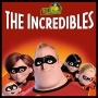 Artwork for 126: The Incredibles