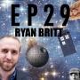 "Artwork for 29: Ryan Britt & ""Star Wars: Heir to the Empire"""