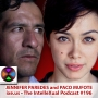 Artwork for Jennifer Paredes and Paco Mufote