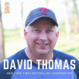 Artwork for 095 What It Takes to Be a Bestselling Ghostwriter - David Thomas