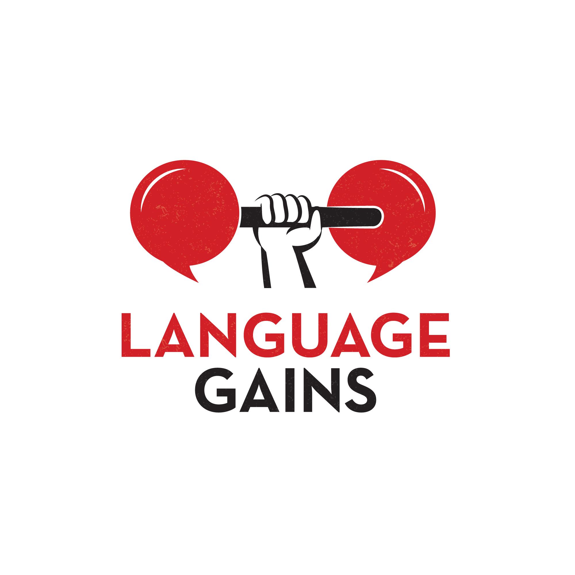 The Language Gains Show