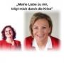 """Artwork for Folge 84: """"Meine Liebe zu mir, trägt mich durch die Krise"""" – Gabriele Wimmler, Dipl. Mentaltrainerin, Autorin, Salzburgerin."""