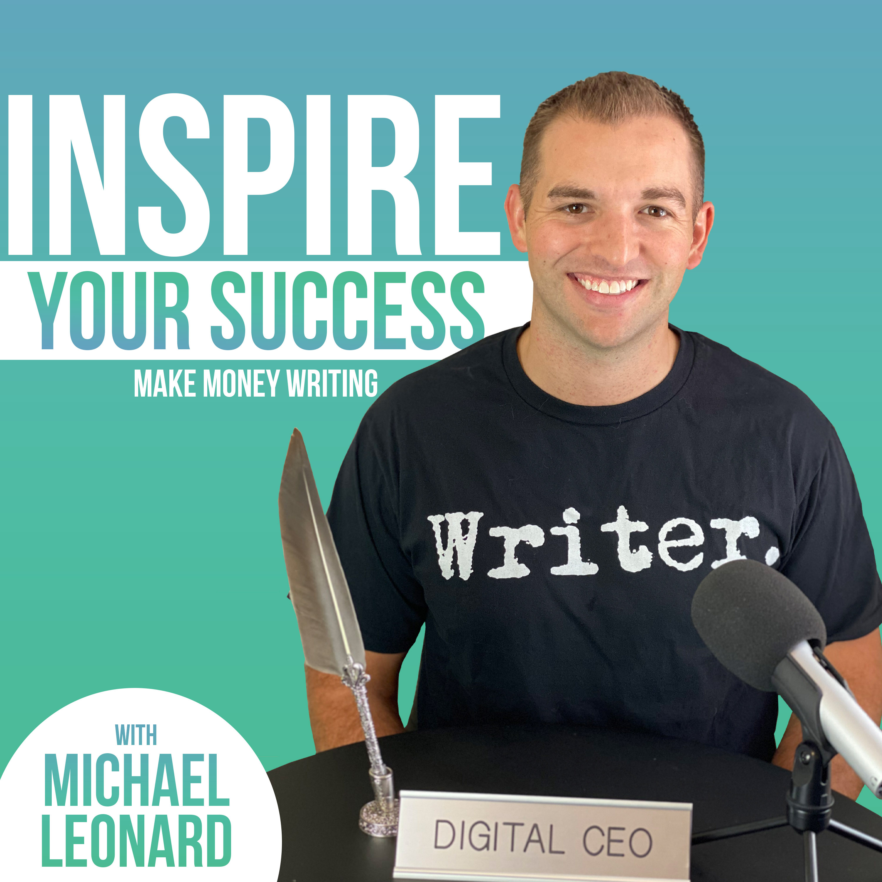 113: How Kathrine Became a Top Writer & Quit Her 9-5