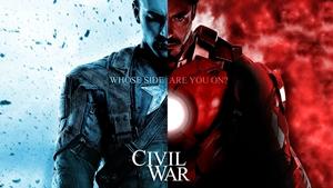 AoH at the Movies: Captain America Civil War