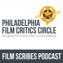 Artwork for Film Scribes Episode 65B - Reviews of AD ASTRA, HUSTLERS, DOWNTON ABBEY, JUDY, TIFF, NYCC and FANTASTIC FEST discussion
