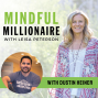 Artwork for How to Create Passive Income with Dustin Heiner