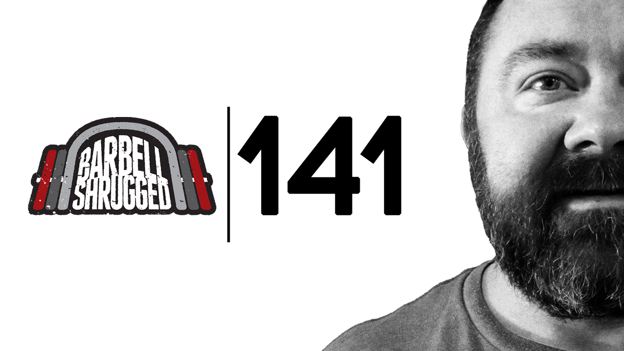 141- How to Become a World Champion Weightlifter w/ Travis Mash