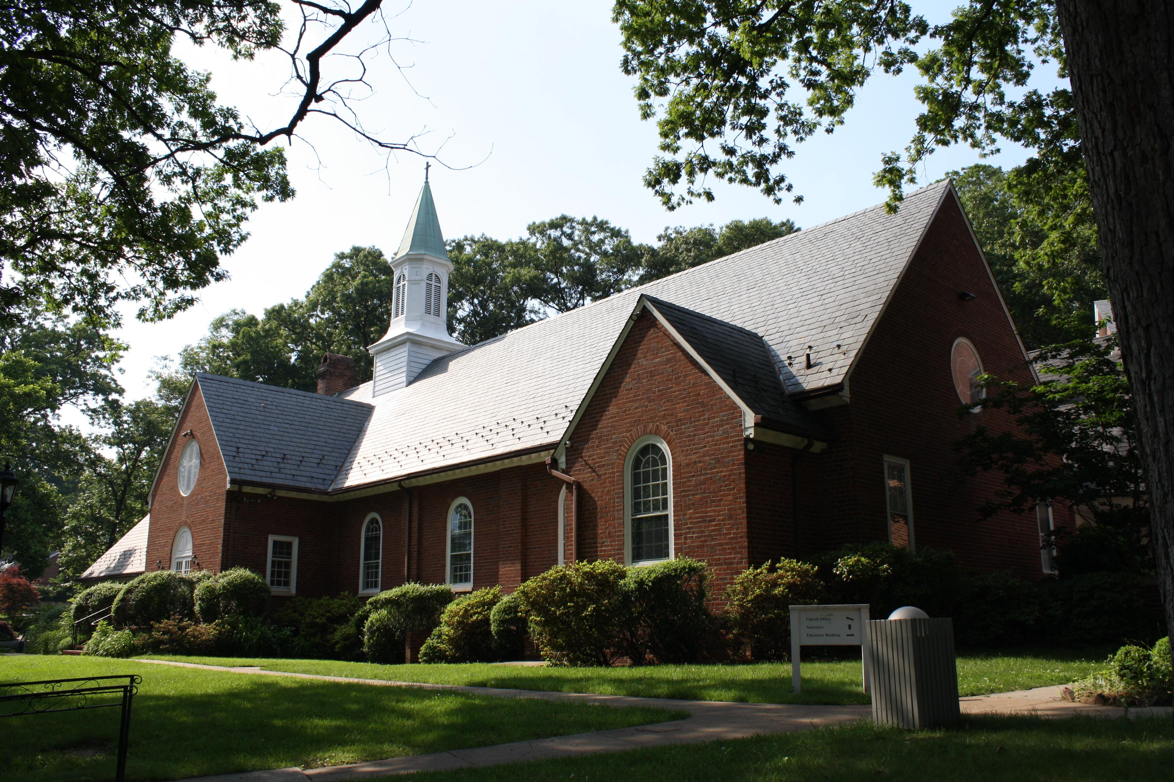 TPC Sermon 2016-05-29: Yahweh