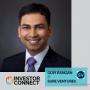 Artwork for Investor Connect - 546 - Gopi Rangan of Sure Ventures