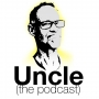 Artwork for Tom Secker, Report on New Imposter Uncle Podcast Logo, Utp#063