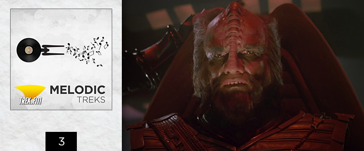 3: Holst the Klingon