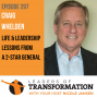 Artwork for 297: Craig Whelden: Life and Leadership Lessons from a 2-Star General