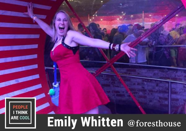 Ep. 80 Emily Whitten