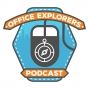 Artwork for Office Explorers Episode 005 - O365 Security with Ella Wright