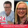 Artwork for #57: Navigating Rapid Change the McDonald's Way - with Stacy Vorhees
