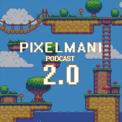 Pixelmani 2.0 show image